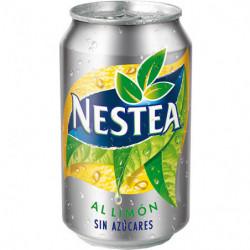 Nestea Limón Sin Azúcar 33cl