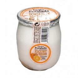 Yogur Naranja de Peralada