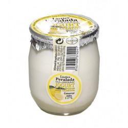 Yogur Limón de Peralada