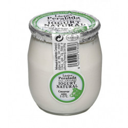 Yogur Vaca de Peralada