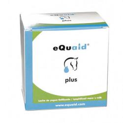 Equaid Leche de Yegua Bio en Polvo Monodosis (18x2gr)