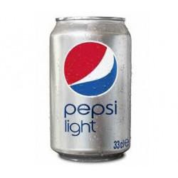Pepsi Light Lata 33cl