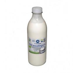 Leche Fresca Ecológica Pasteurizada de Vaca La Selvatana 1L