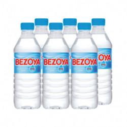 Agua Bezoya (Pack6 x 33cl)