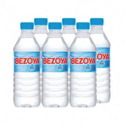 Agua Bezoya (Pack6 x 50cl)