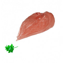 Pechuga de Pollo 1kg
