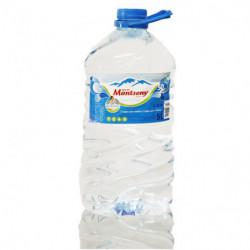 Agua Montseny Garrafa 5L