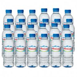 Agua Montseny 50cl (caja 24uds)