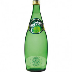 Agua Perrier con Gas 75cl
