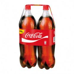 Coca-Cola (Pack2 x 2L)