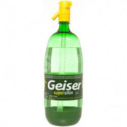 Sifón Geiser 1,5L