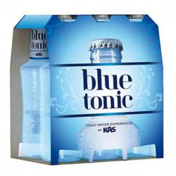 Blue Tonic Kas Botellas de Vidrio (Pack6x20cl)