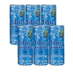 Blue Tonic Kas Latas (Pack6x25cl)