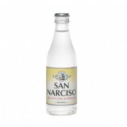 Agua con Gas San Narciso 25cl