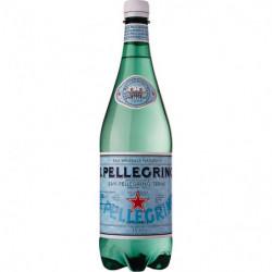 Agua San Pellegrino con Gas 1L