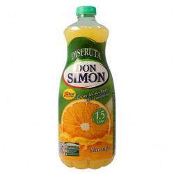 Néctar Don Simón Naranja 15 L