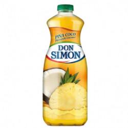 Néctar Don Simón Piña y Coco 15 L