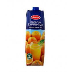 Zumo Juver Naranja Exprimida Prisma 1L