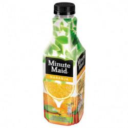 Néctar Minute Maid Naranja 1L