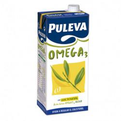 Leche Puleva Omega3 1L