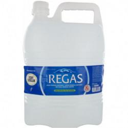 Agua Font del Regas Garrafa 8L