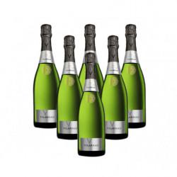 Cava Reserva Vinolarnau Brut Caja 6 Botellas