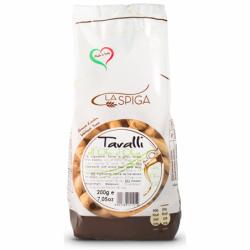 Taralli Aceite Oliva Extra Virgen La Spiga