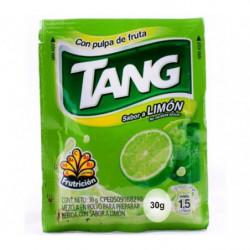 Tang Resfresco Limón en Polvo 30g