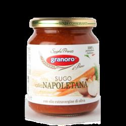 Salsa Napoletana Granoro