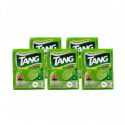 Tang Resfresco Limón en Polvo 30g (Pack 5 Sobres)