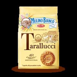 Biscotti Tarallucci Mulino Bianco
