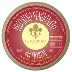 Pecorino Curado Toscana il Fiorino