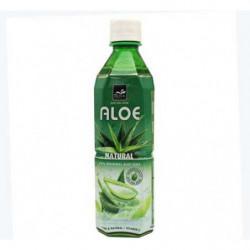 Bebida Aloe Vera Natural Tropical 50cl