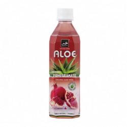 Bebida Aloe Vera con Granada de Tropical 500ml