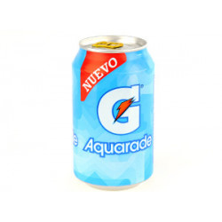 G Aquarade Original 33cl