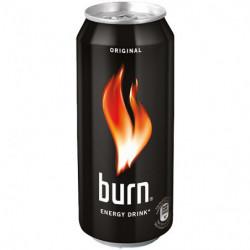 Bebida Energética Burn Lata 50cl