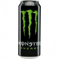 Monster Energy Verde Lata 50cl