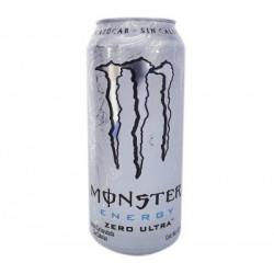 Bebida Energética Monster Zero 50cl