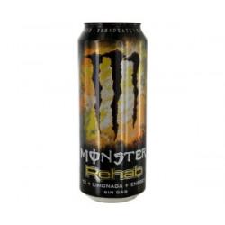 Bebida Energética Monster Rehab Lata de 50cl