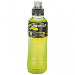 Powerade Citrus Charge Lata 50cl