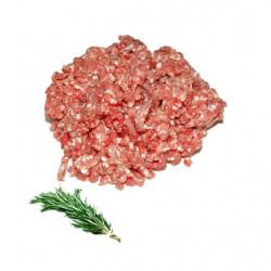 Carne Picada Ternera Ecológica