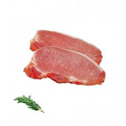 Lomo Cerdo Ecológico