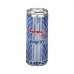 Powerking Refresco Enérgetico 25cl