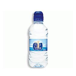 Font Vella Agua Mineral Tapón Sport 33cl