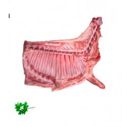 Cuarto de Cordero Espalda(Cortado para la Brasa, Espalda