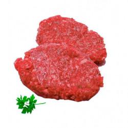 Hamburguesa de Cebolla 230gr sin Gluten ni Lactosa Bandeja 2ud.