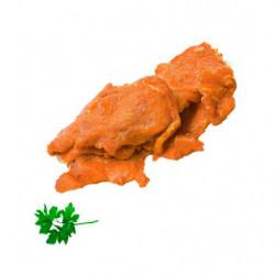 Lomo Adobado sin Gluten ni Lactosa