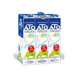 Leche Ato Natura Entera Bricks (Pack6 x 1L)