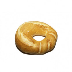 Pan Candeal Rosca 400g