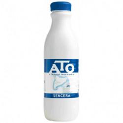 Leche Ato Entera Botella 15L